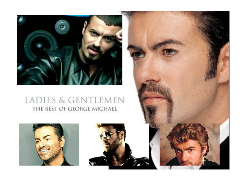 The Best of George Michael