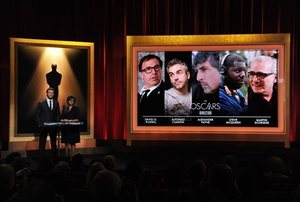The 86th Annual Academy Award Nominations
