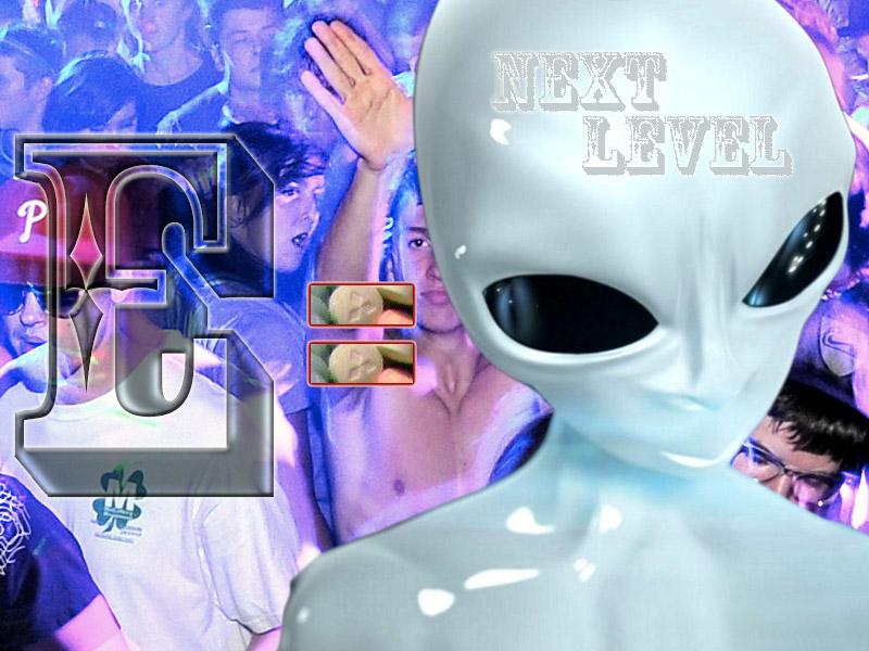 Next Level - Digital Banner