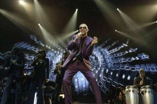 George Michael - Symphonica Tour