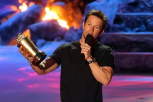 the MTV Generation Award