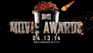 MTV Movie Awards 2014 - Golden Popcorn Billboard