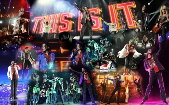 Michael Jackson's