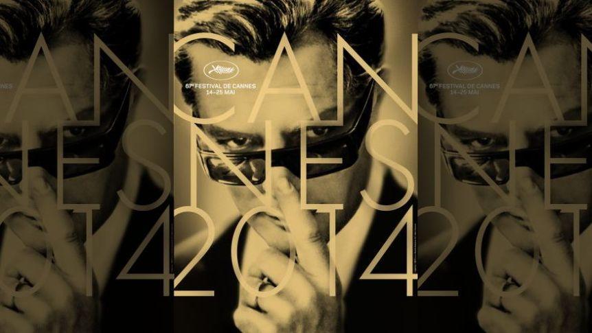 Cannes Film Festival 2014- Poster
