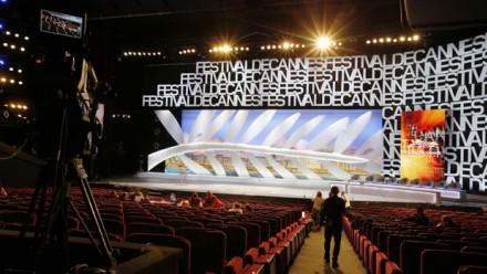 Cannes Film Festival 2014 - Venue