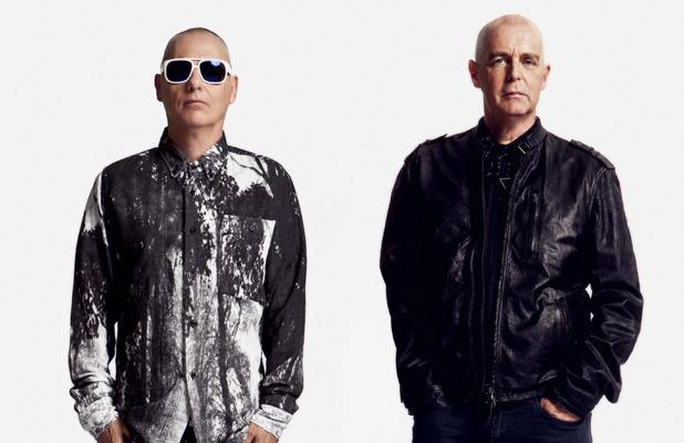 Pet Shop Boys - 2013