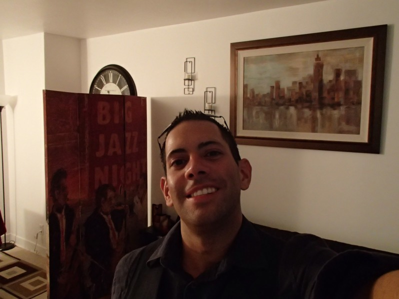 Felipe M. - Founder and Creator of Felsite @ felsite.net