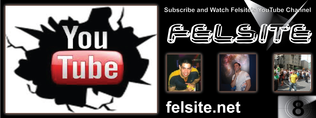 Felsite's YouTube - Graphic Banner