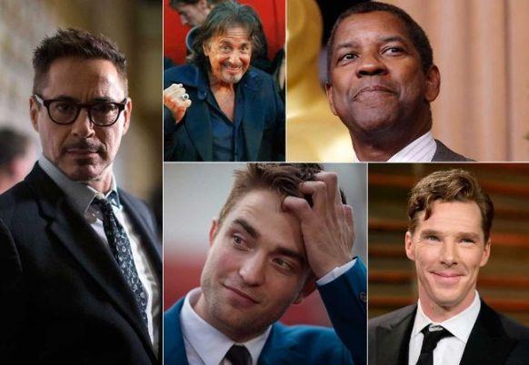 TIFF 2014 - Celebrities