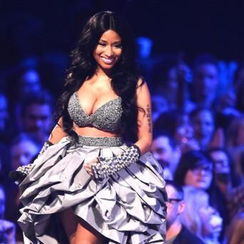 Nicki Minaj - 2014 MTV EMA'S