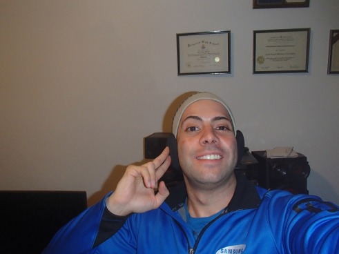 Felipe Medina - Founder of Felsite @ felsite.net
