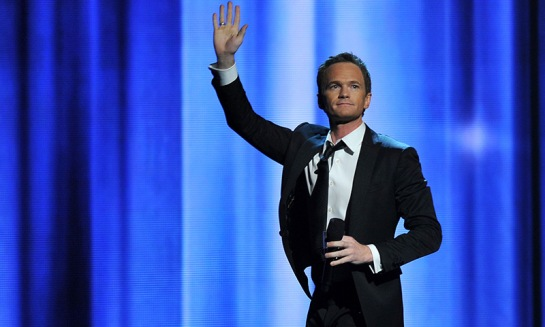 Neil Patrick Harris Hosted the Academy Awards in 2015