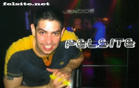 Felipe M. Founder of Felsite