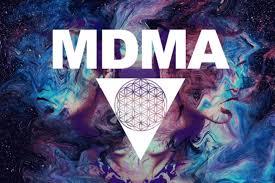 MDMA Meets LSD