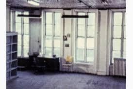 Wavelength - Experimental Film