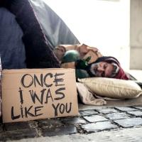 Homeless - A True Reality